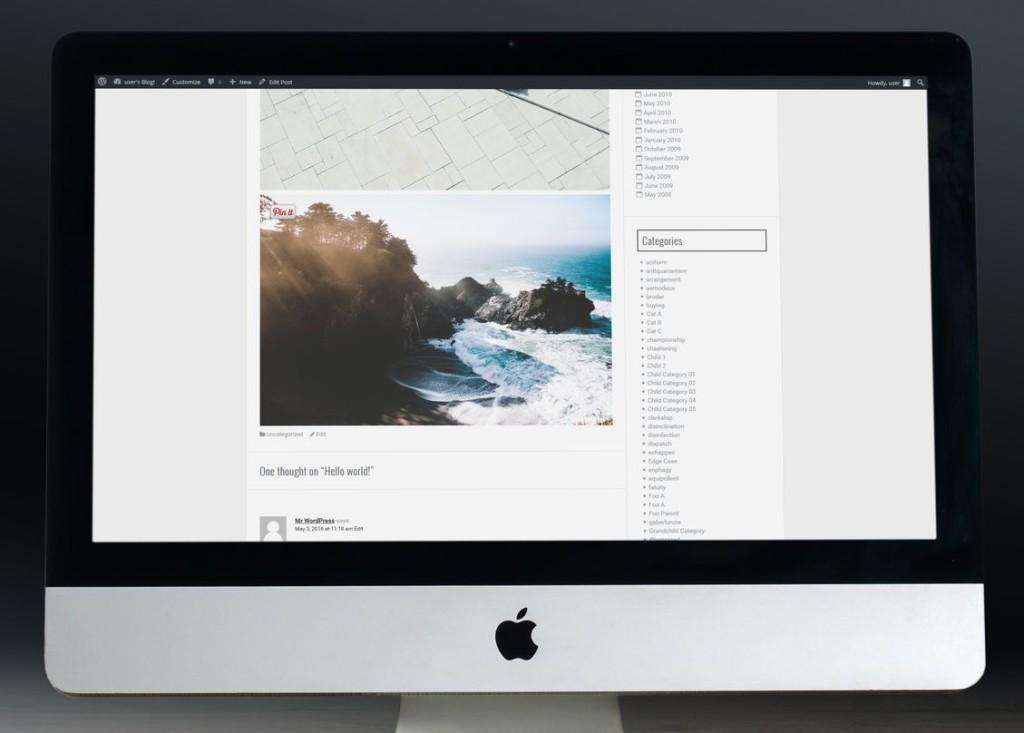 JPIBFI Pro on desktop